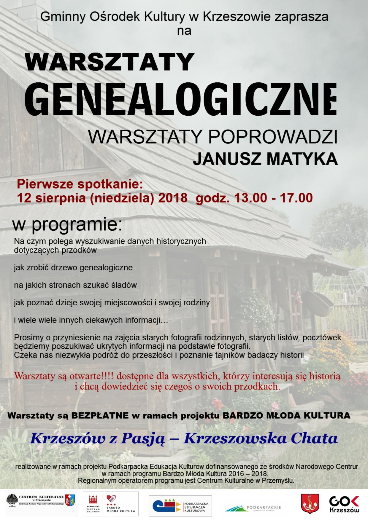 genealogoiczne