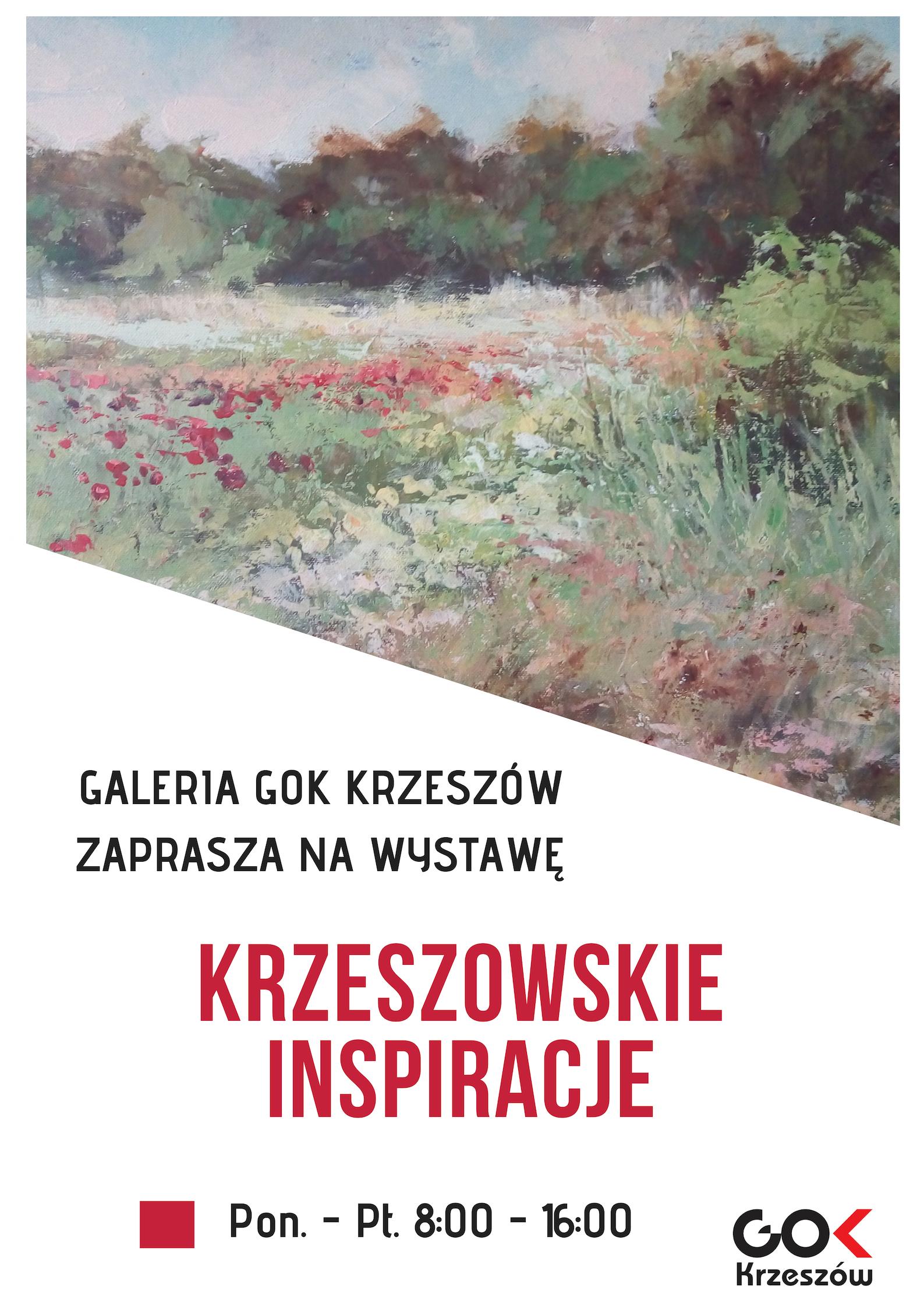 GALERIA GOK ZAPRASZA