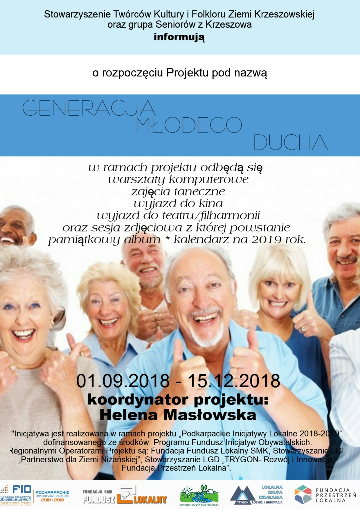 generacja senior