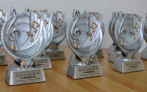 Nagrody - Krzeszowskie Kolędowanie 2021