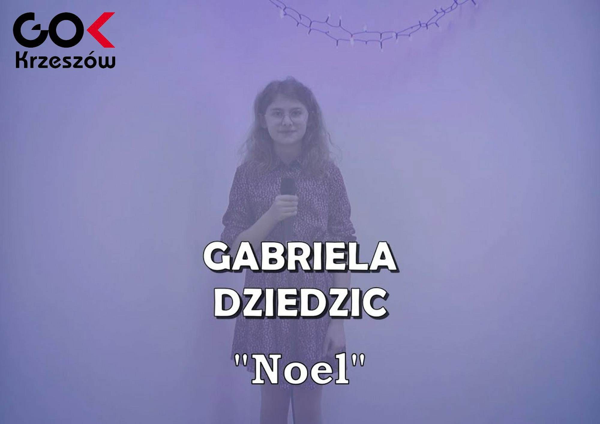 Gabriela Dziedzic