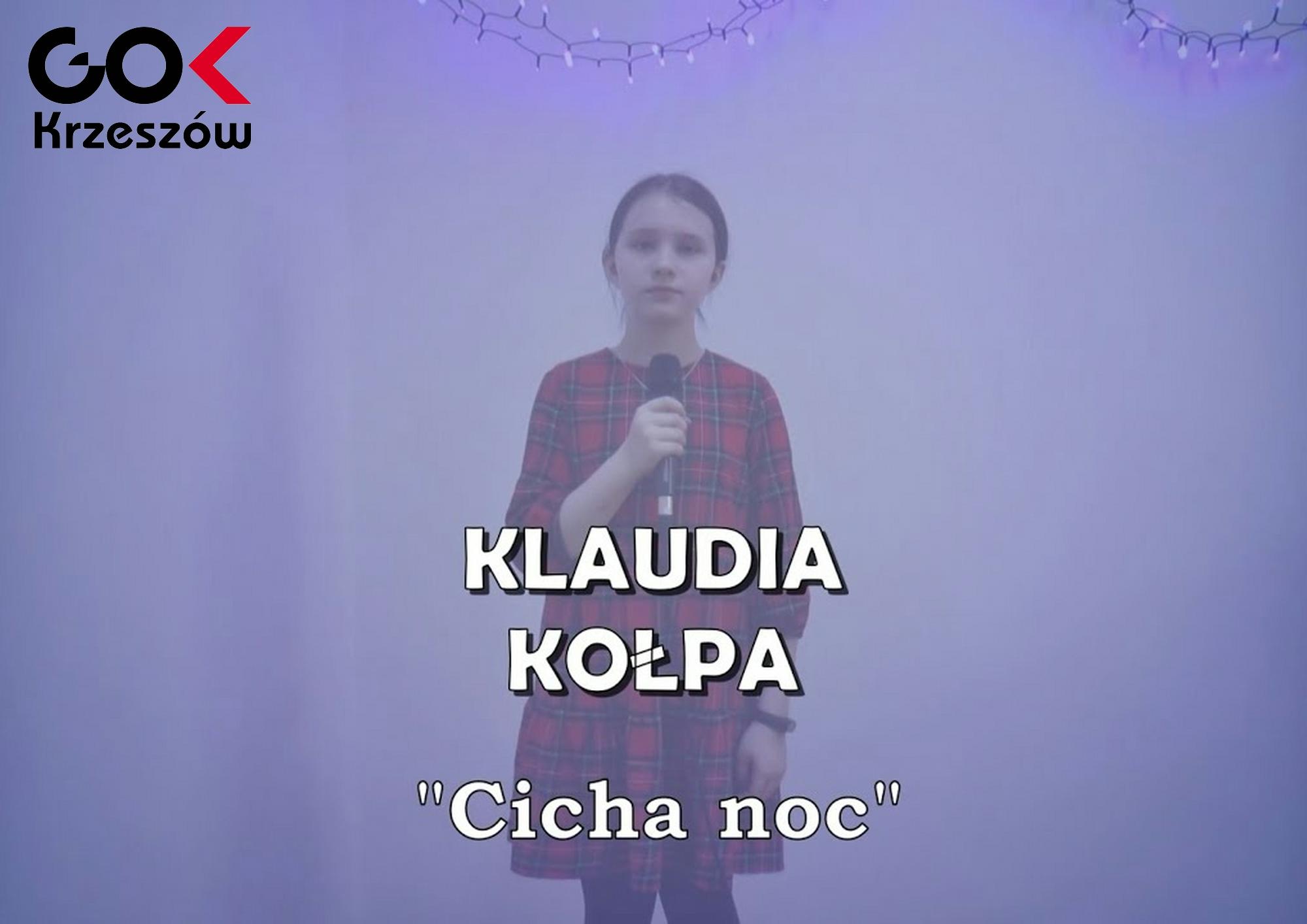 Klaudia Kołpa
