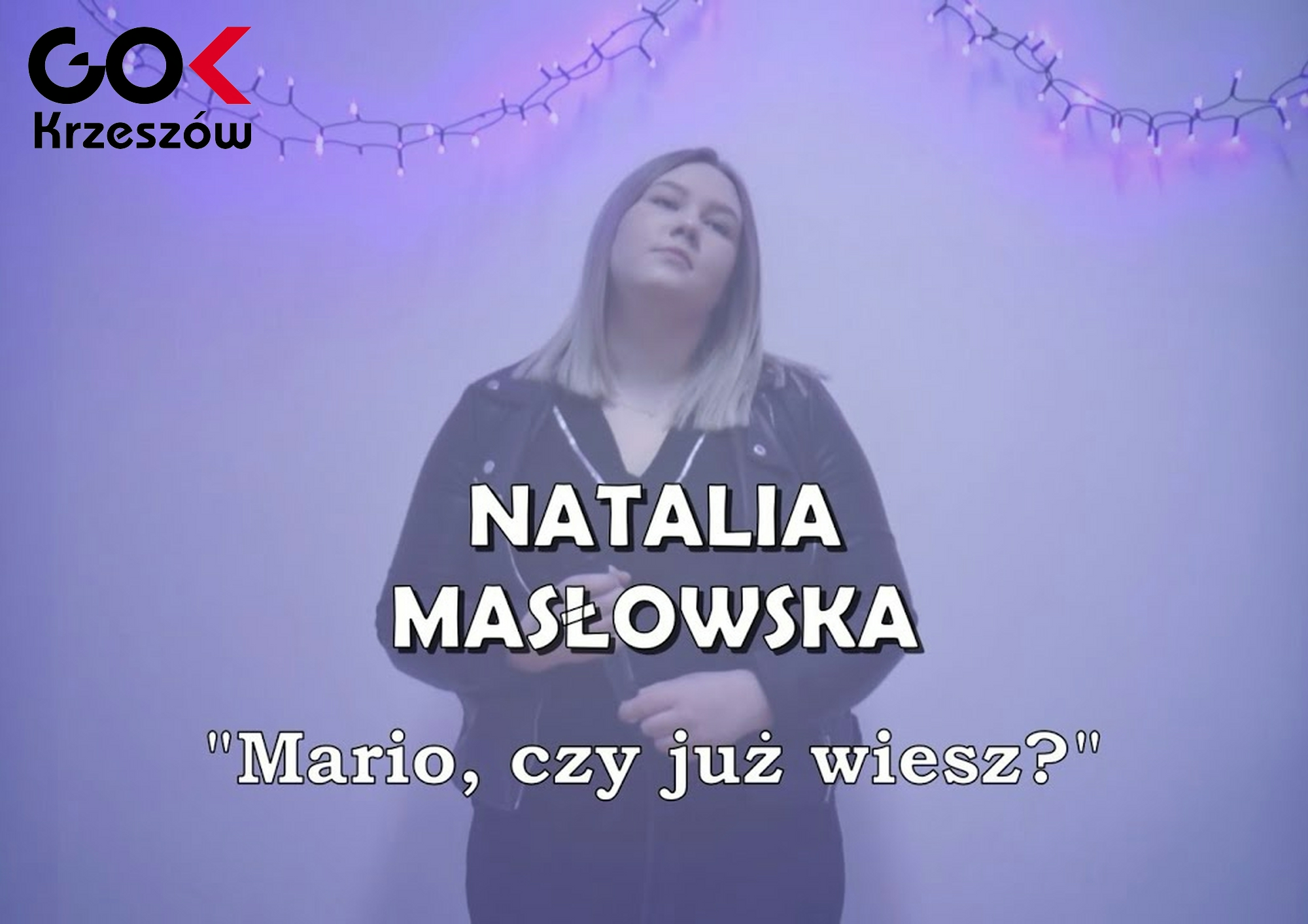 Natalia Masłowska