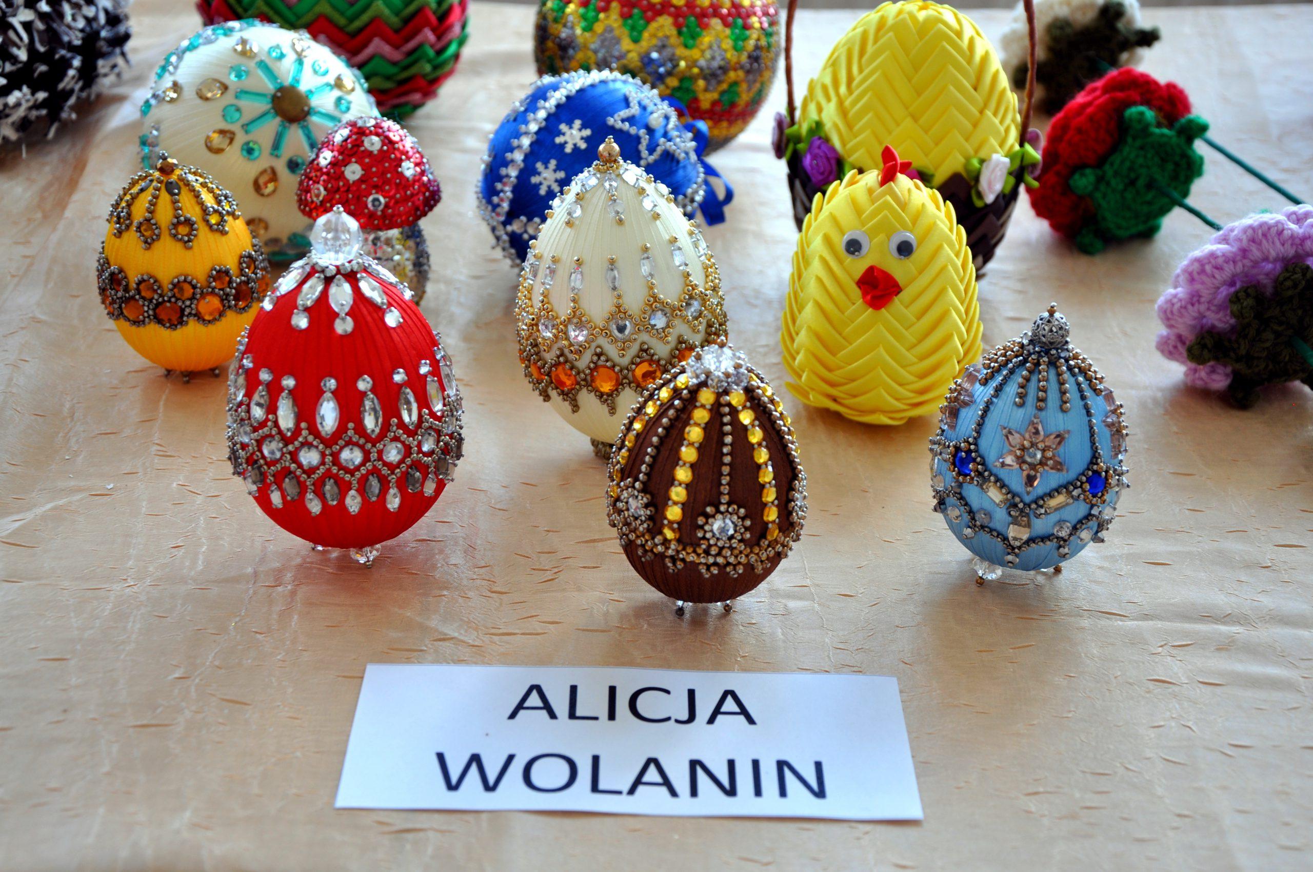 A. WOLANIN
