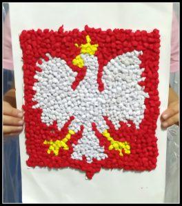 """Patriotyczny Konkurs Artystyczny """"230 Lat Konstytucji"""""""