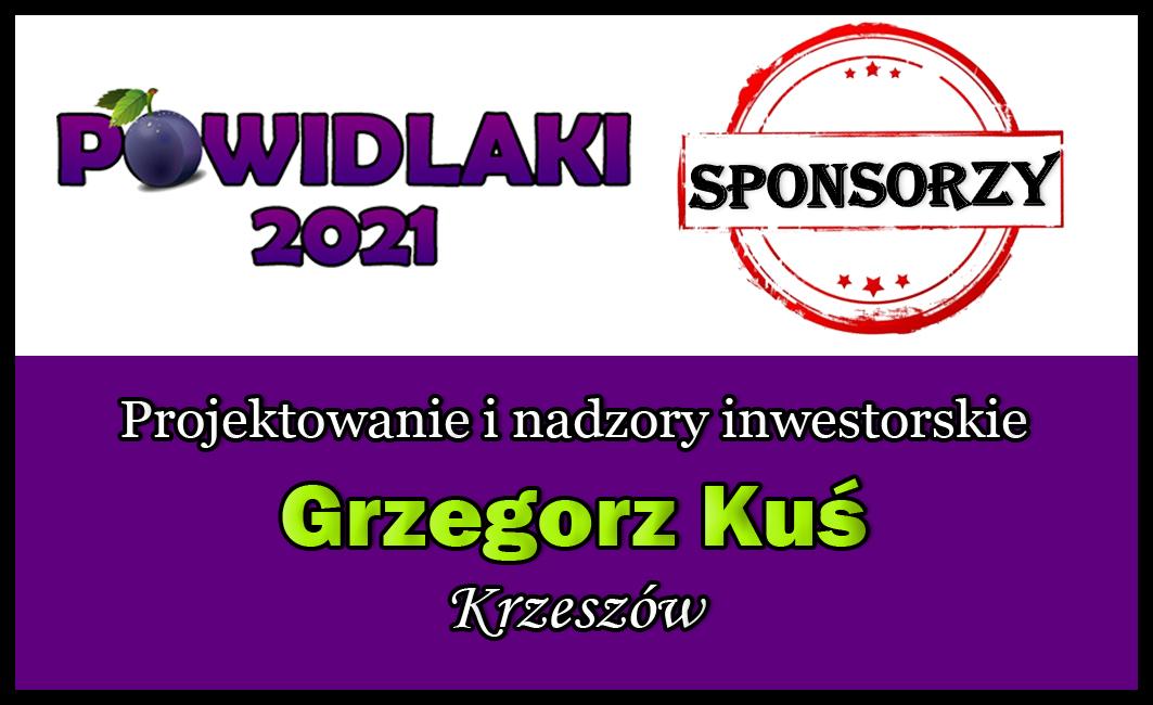13. Projektowanie i Nadzory Inwestorskie Grzegorz Kuś