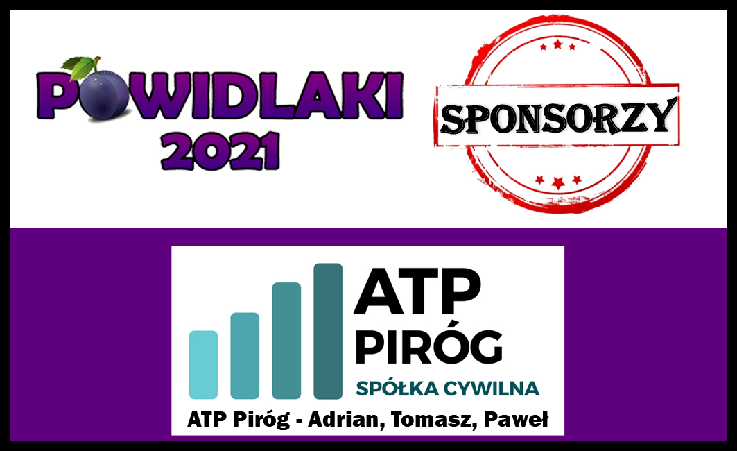 16. ATP PIRÓG, Adrian Tomasz Paweł Piróg