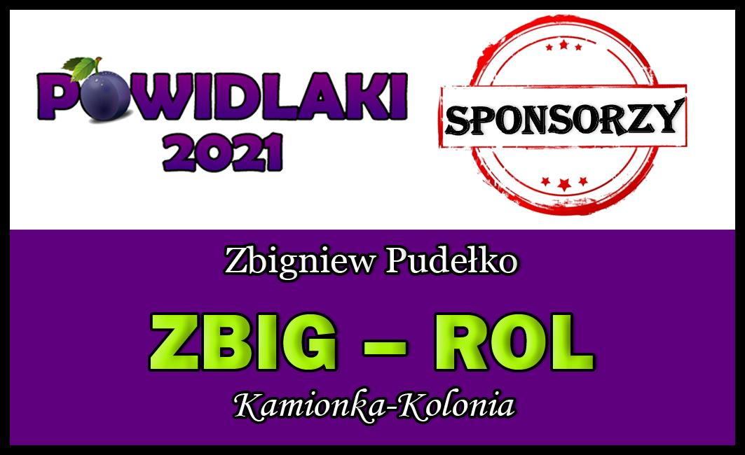 17. Zbig-Rol, Zbigniew Pudełko