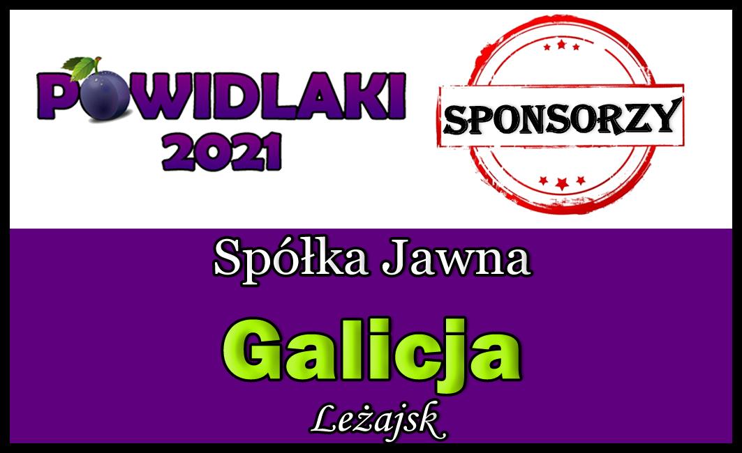 22. Galicja Sp. J.