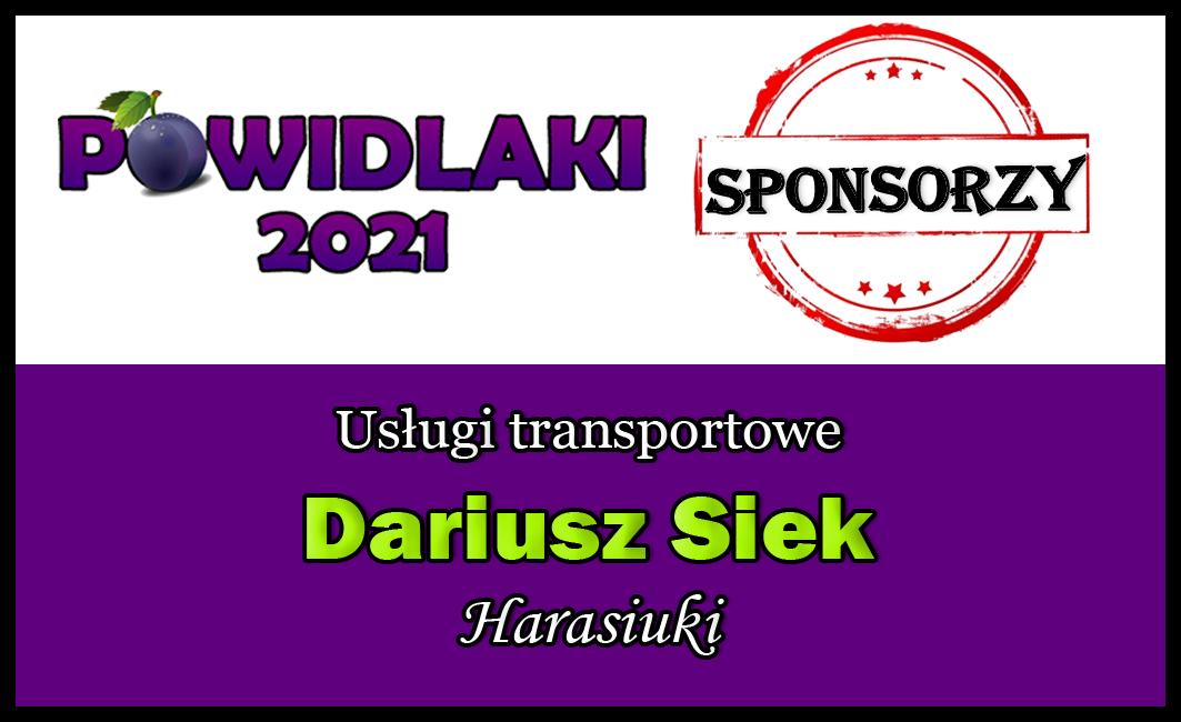 28. Usługi Transportowe Dariusz Siek