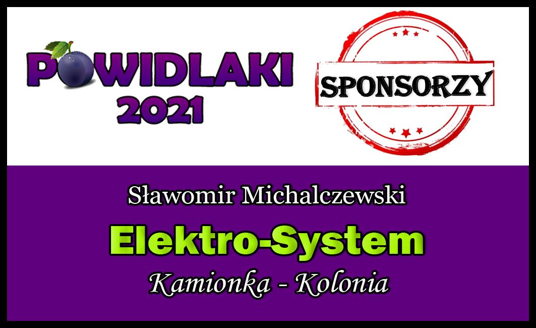 29. Elektro-System Sławomir Michalczewski
