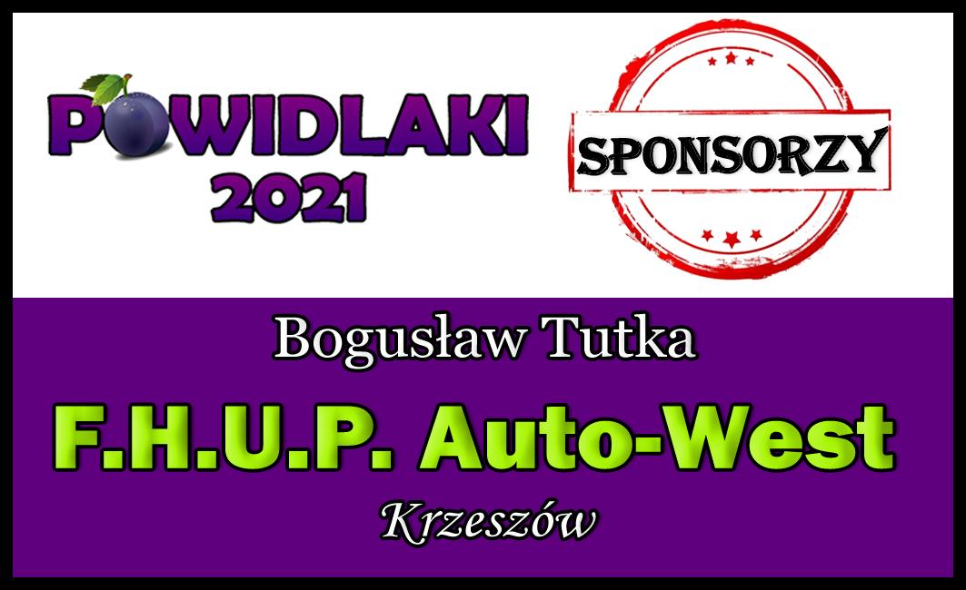 3. F.H.U.P Auto-West, Tutka Bogusław