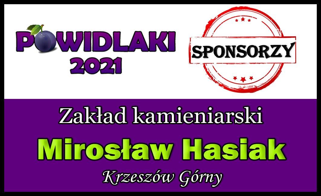 34. Zakład Kamieniarski Mirosław Hasiak