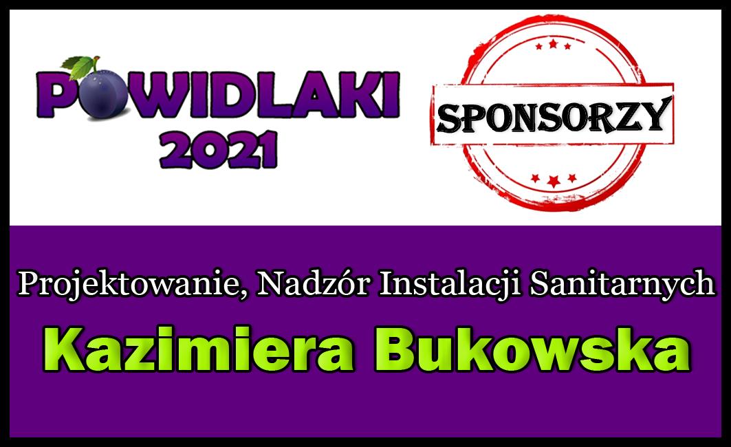 36. Kazimiera Bukowska