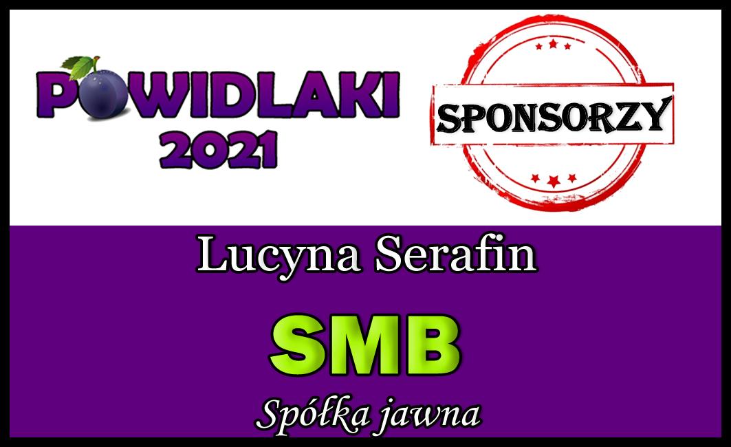5. SMB Lucyna Serafin