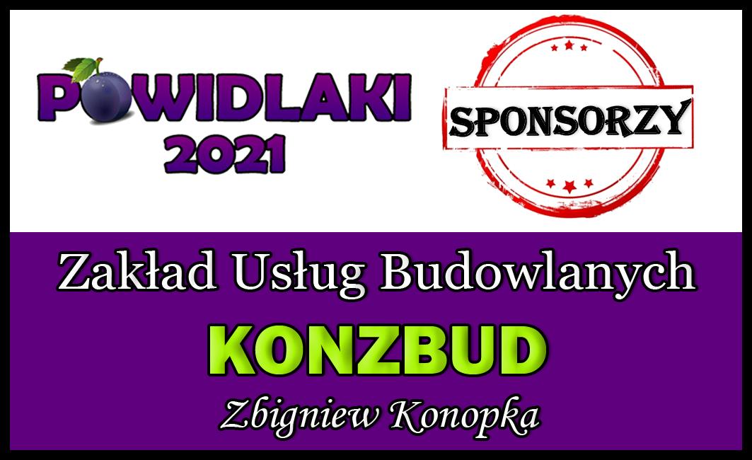 """9. Zakład Usług Budowlanych """"KONZBUD"""" Zbigniew Konopka"""