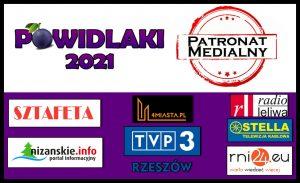 PATRONAT MEDIALNY POWIDLAKÓW 2021